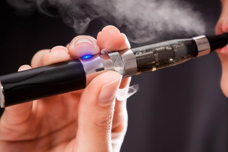 cigarro electronico tendencia