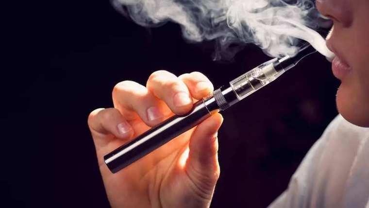 cigarro electrónico vaporizador