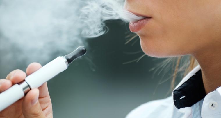 cigarro electronico veneno