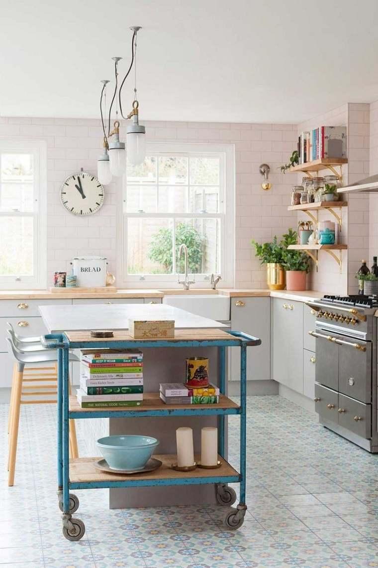 cocina-ideas-isla-diseno-madera
