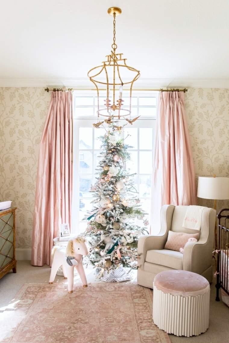 combinar-rosa-blanco-artbol-navidad