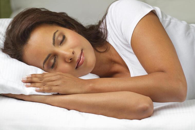cómo controlar el estres dormir