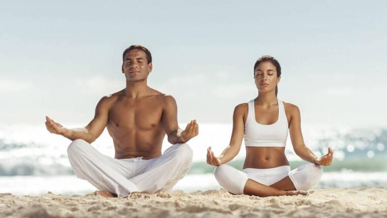 cómo controlar el estres equilibrio