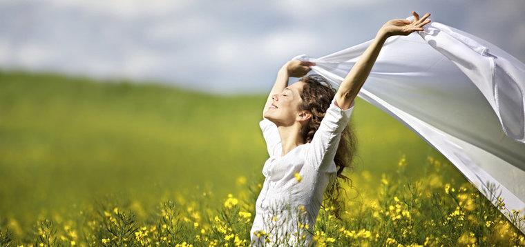 cómo controlar el estres feliz
