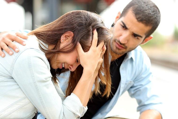 cómo controlar el estres llanto