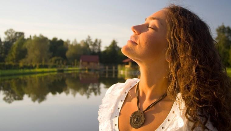 cómo controlar el estres paz