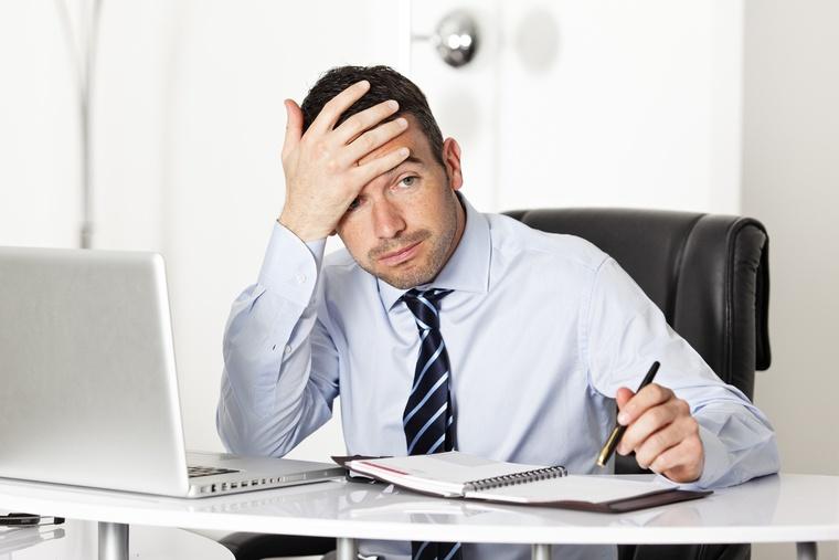 cómo controlar el estres preocupacion