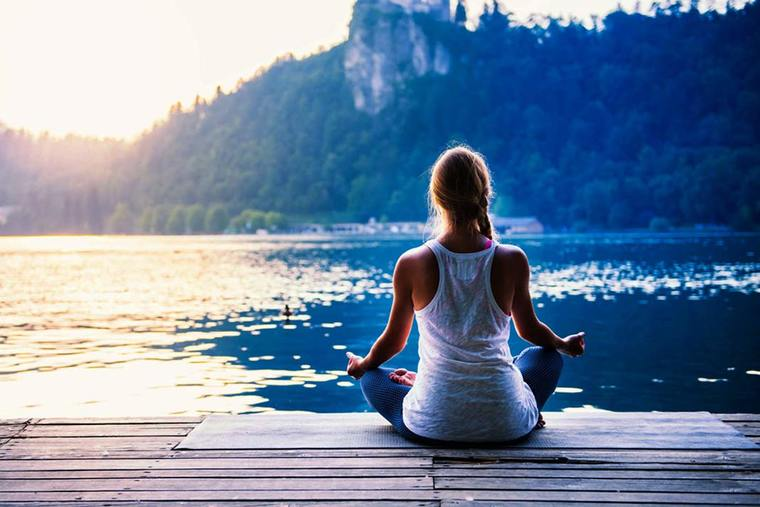 cómo controlar el estres serenidad