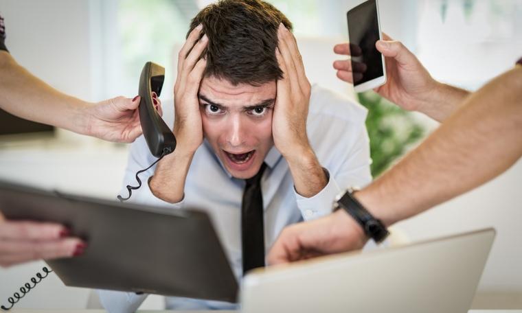 cómo controlar el estres tension