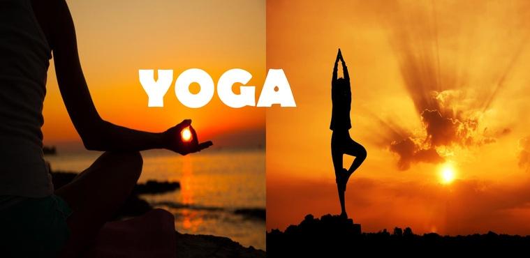 cómo controlar el estres yoga