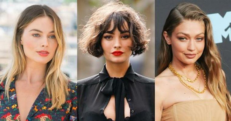 Los mejores cortes de pelo para la forma de la cara