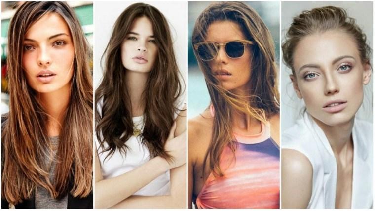 Formas de la cara - Cortes de pelo según las formas faciales
