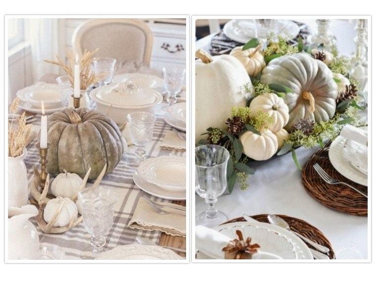 decoracion de mesas fiestas especiales