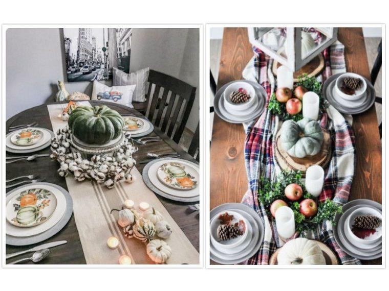 decoracion-de-mesas-verdes-naturales