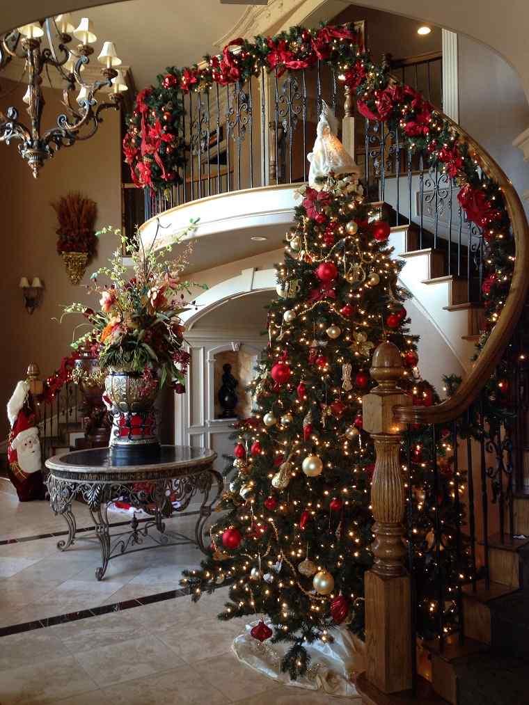 decoracion-navidena-tradicional