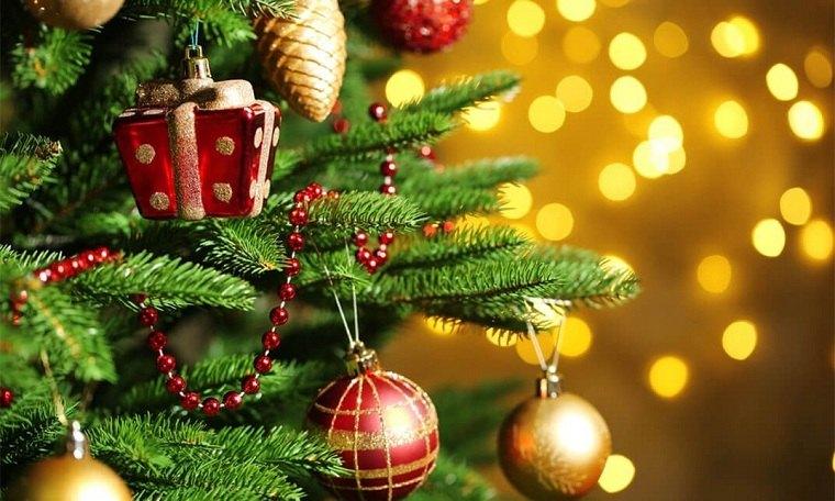 decoraciones navideñas-estilo-ideas