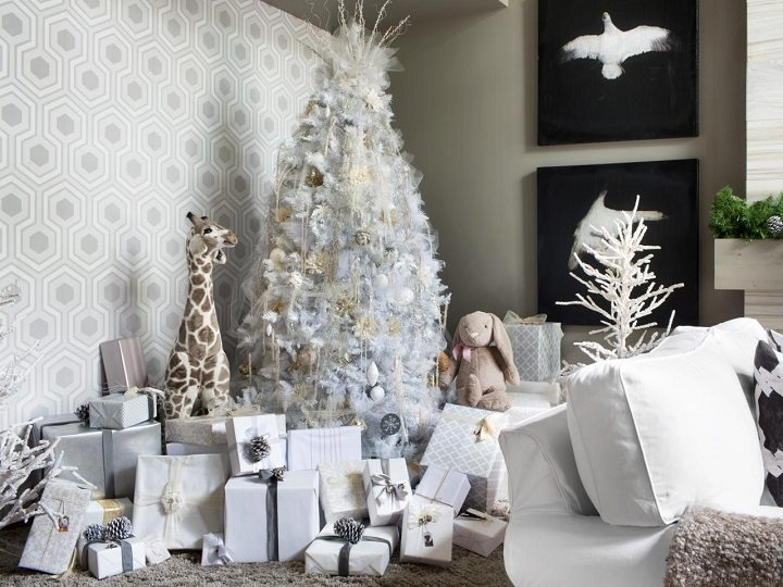 dormitorio-infantil-decorado-elegante