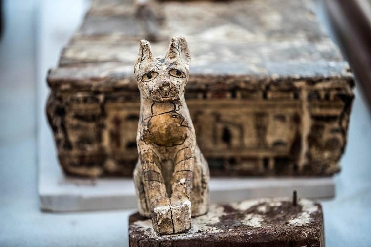 egipto-gatos-estatuas-consejos-noticias