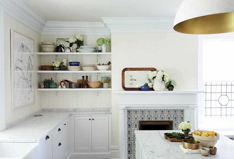 estantes-para-cocina-ideas-espacios-blancos