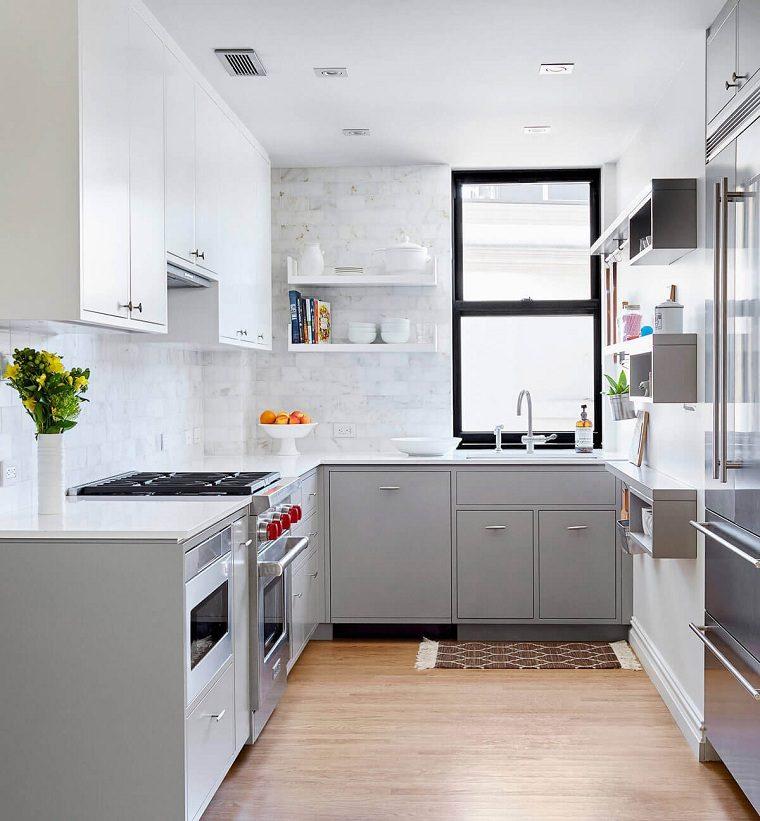 estantes-para-cocina-muebles-color-gris