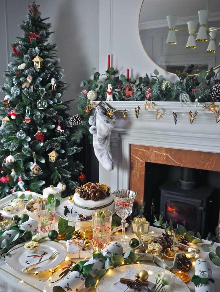 estilo-casa-decoracion-navidena-ideas