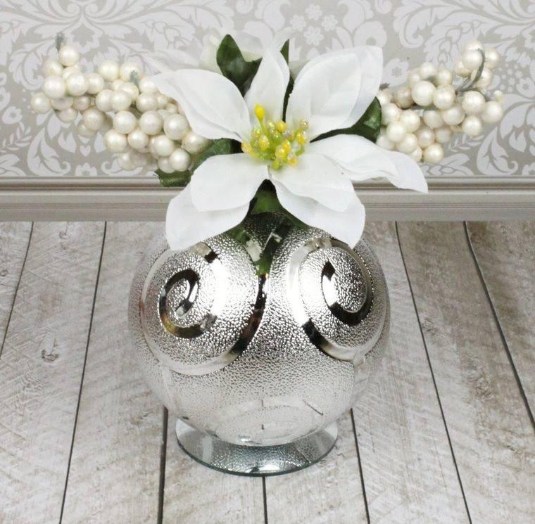 flor de pascua florr