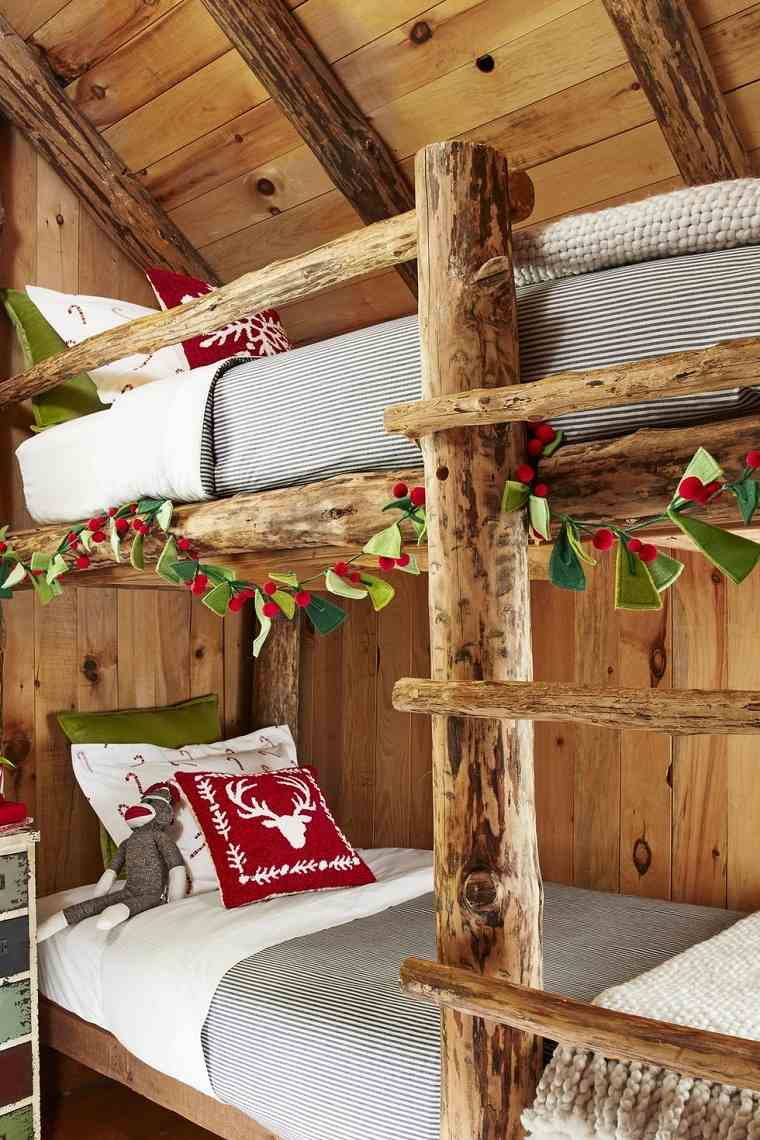 guirnaldas-dormitorios-madera-rusticos