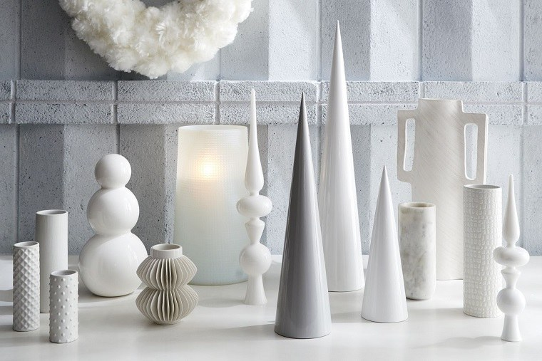 ideas de centro de mesa para navidad mini3