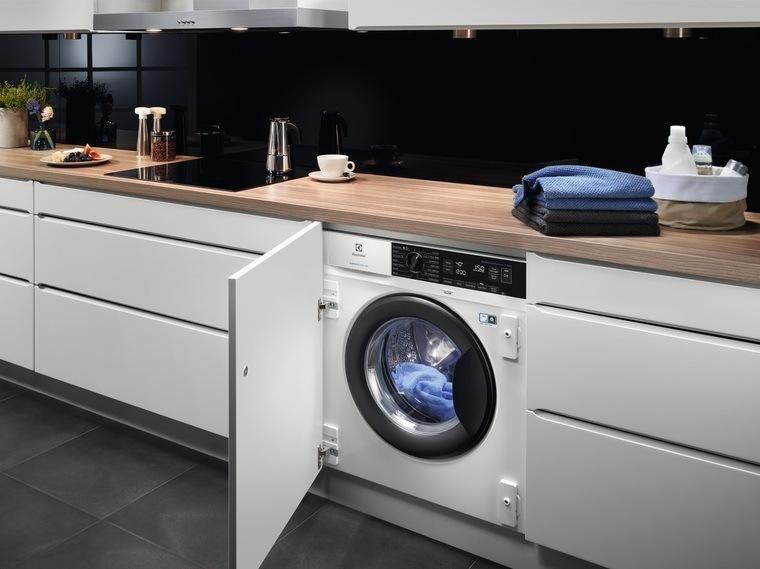 lavadoras integrales calidad