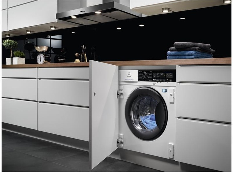 lavadoras integrales elegante