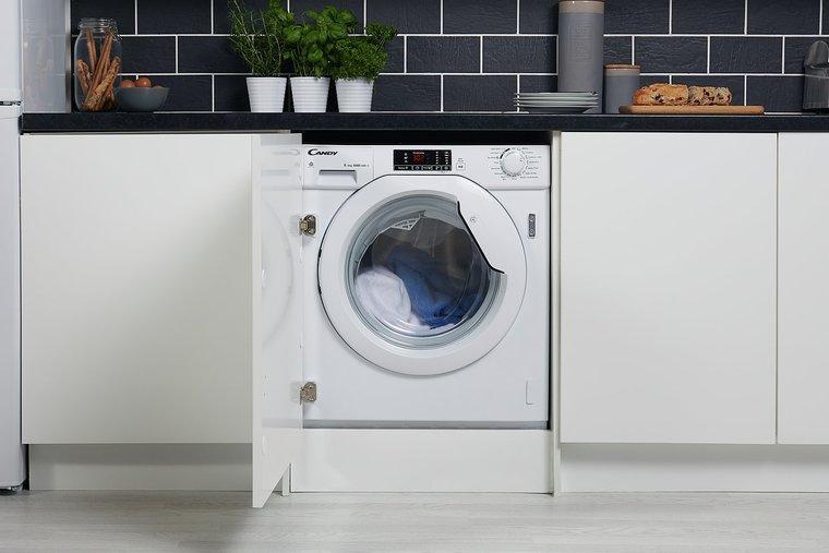 lavadoras integrales funcional