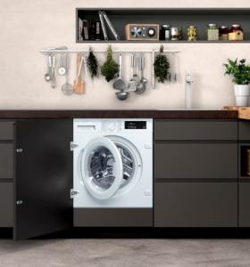 lavadoras integrales oculta