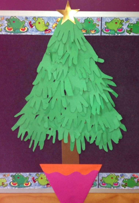 manualidades navideñas fáciles para niños completo