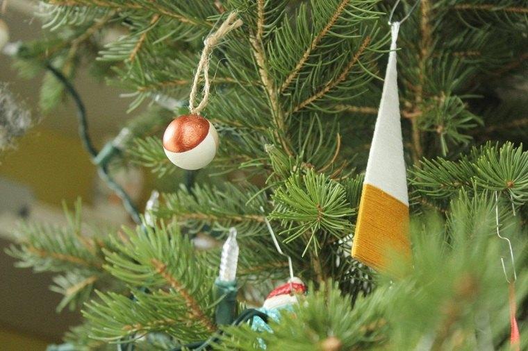 manualidades navideñas originales soluciones
