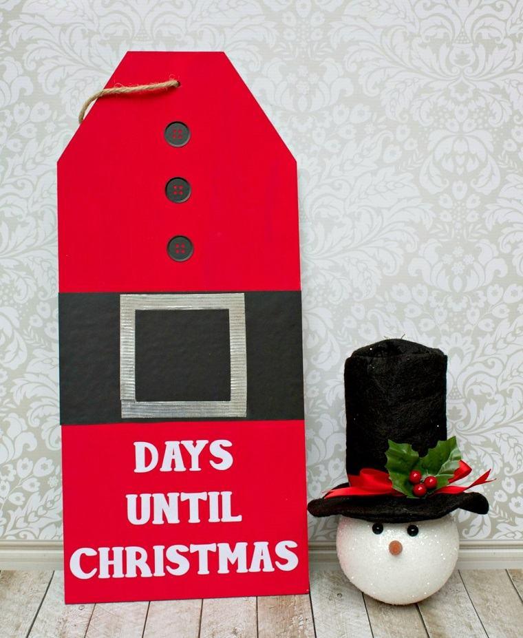 manualidades navideñas originales sombreros navidenos