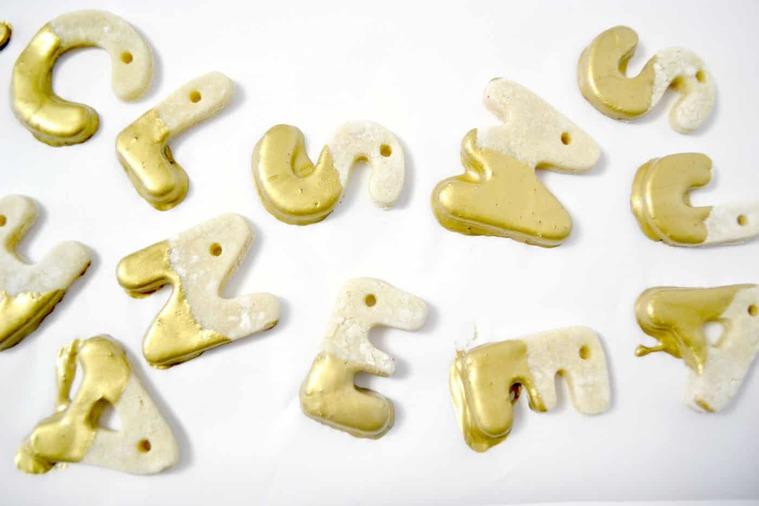 masa de sal letras