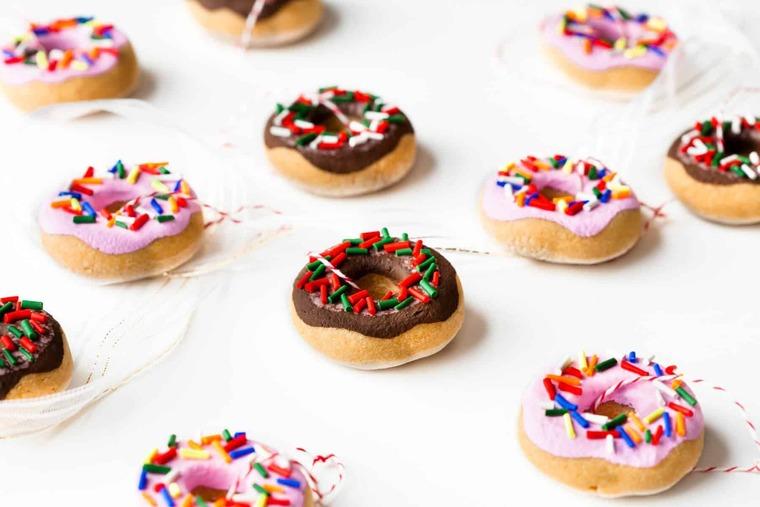 massa de sal donuts