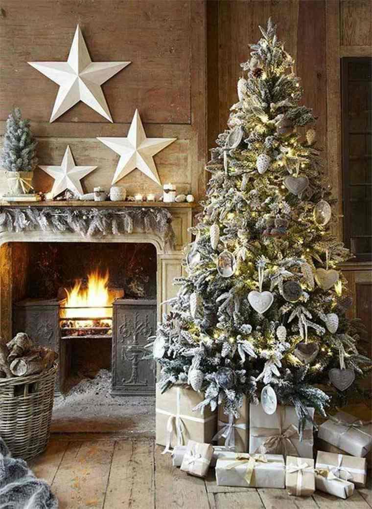 navidad-2020-decoracion-estilo-rustico-opciones-originales