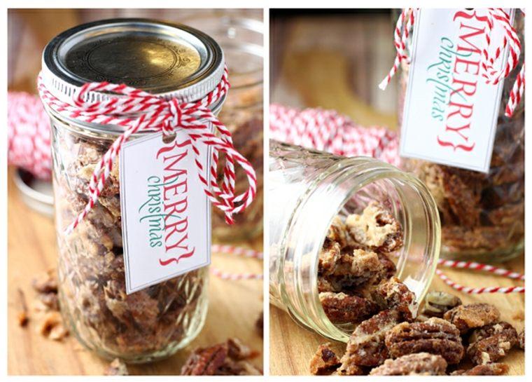 Recetas de dulces de Navidad faciles