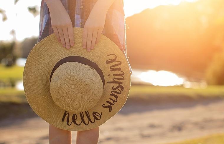 Algunas señales de que debe examinarse la piel antes del verano