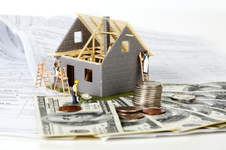 préstamo reforma hogar
