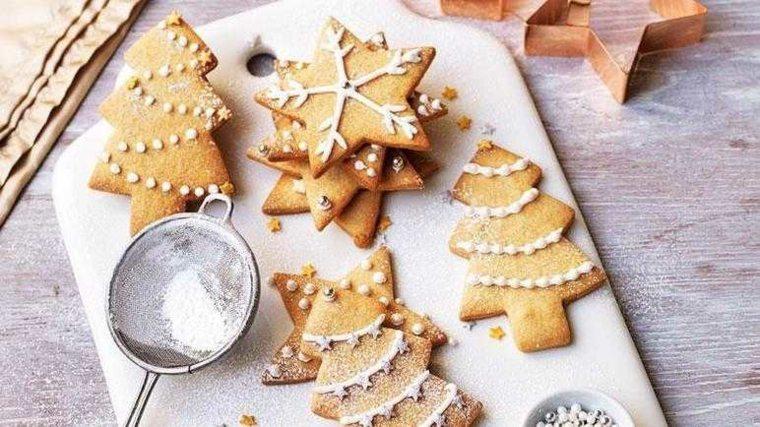 Recetas de dulces de Navidad fáciles – sorprende a los tuyos durante las fiestas