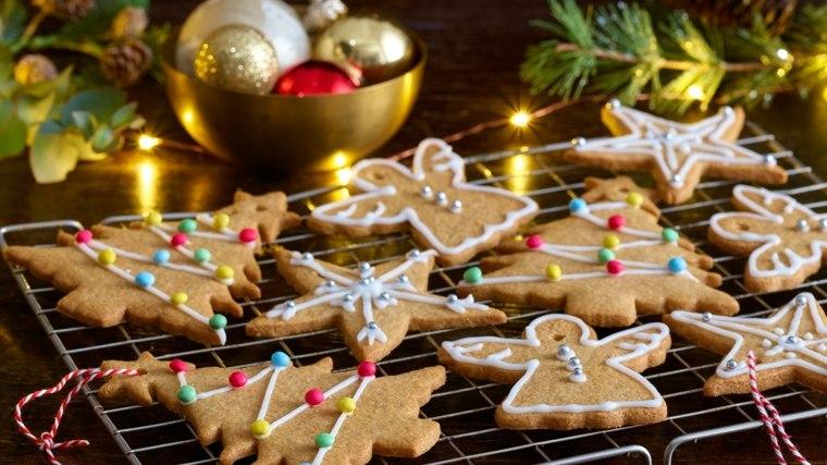 galletas y dulces