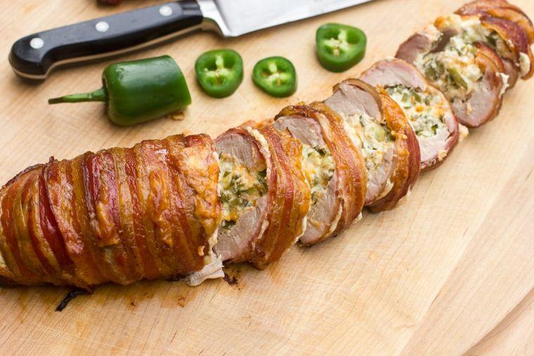 recetas para cena de navidad fáciles y económicas cerdo