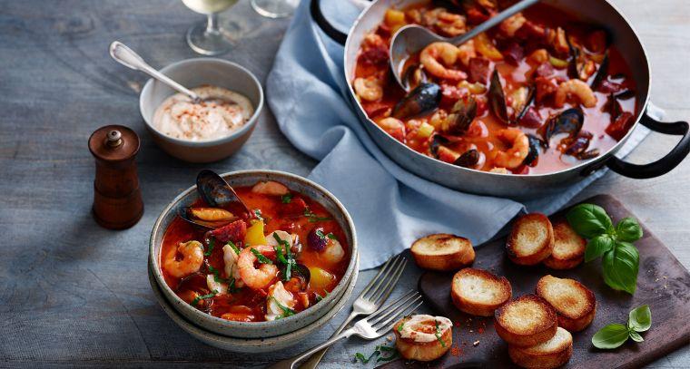 recetas para cena de navidad fáciles y económicas estofados
