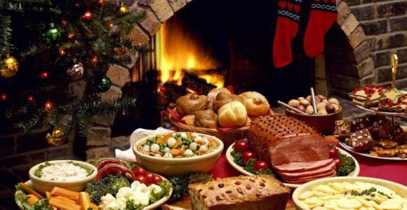recetas para cena de navidad fáciles y económicas inico