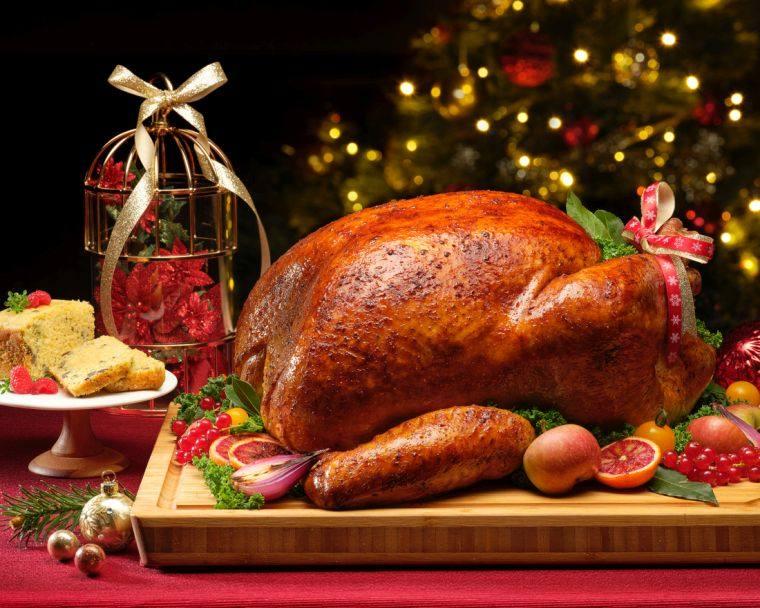 Recetas para cena de Navidad fáciles y económicas