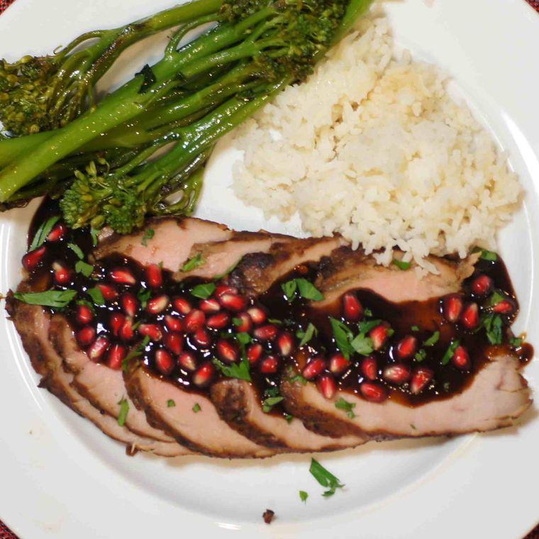 ecetas para cena de navidad fáciles y económicas solomillo
