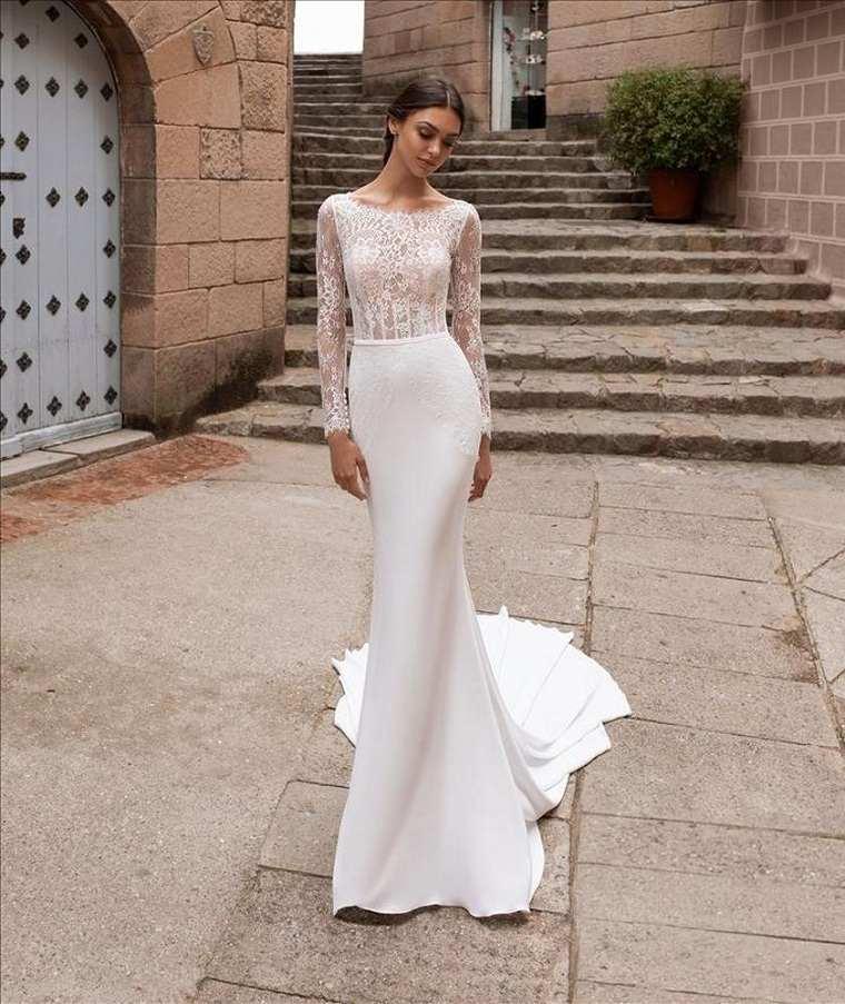 tendencias de boda-vestido-sirena-pronovias