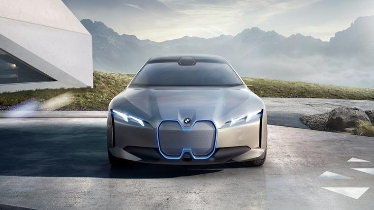 El coche de Tesla Model 3 ya tiene un competidor